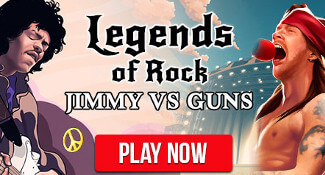 diamond 7 casino legends of rock