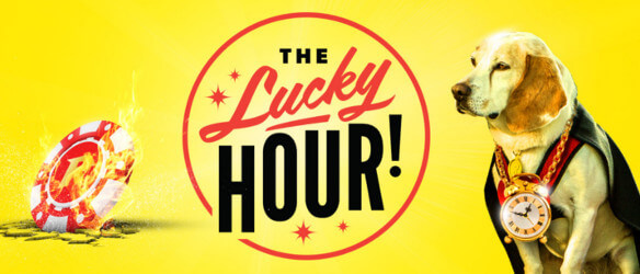 casino rizk lucky hour