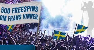 svea casino eurovision 2016 frans