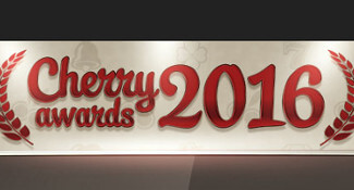 cherry awards 2016