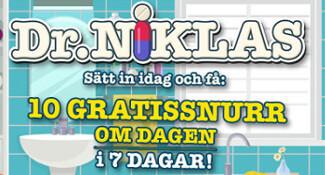 dr niklas 23 maj