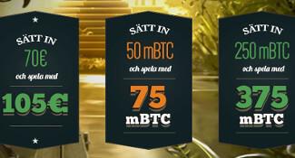 BitStarz Casino recension – Inte ett vanligt bitcoin casino