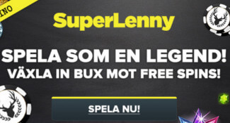 superlenny bux