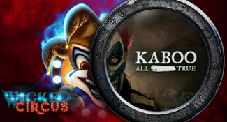 kaboo wicked circus