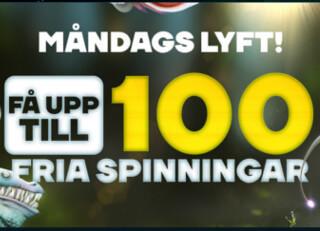 playamo 100 spins