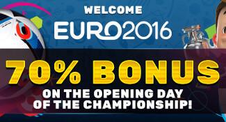 playamo casino fotbolls-EM 2016