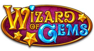 casino luck wizard of gems