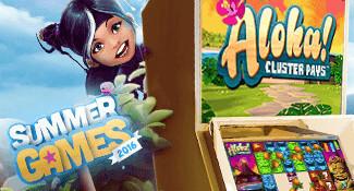 casino heroes sommarspel aloha