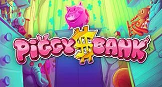 betsson piggy bank