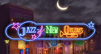 betsson jazz of new orleans