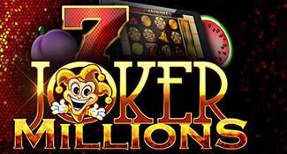 svea casino joker millions jackpot