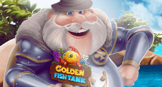 casino heroes golden fish tank
