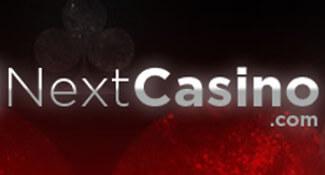 nextcasino no deposit