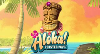 igame aloha 20 spins