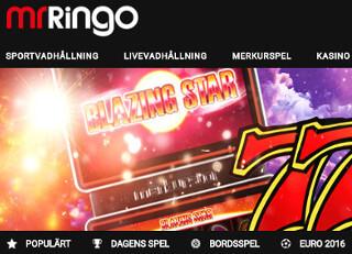mr ringo casino startsida