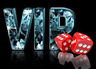 casino triomphe VIP