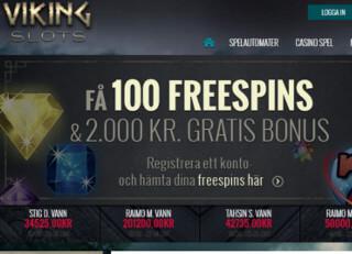 viking slots bonus