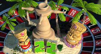 maria casino aloha roulette