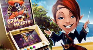 casino heroes free spins grim muerto