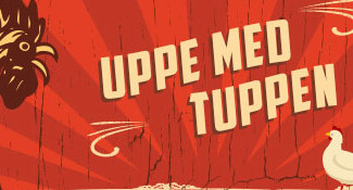 madame chance uppe med tuppen