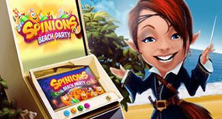casino heroes sommarspel spinions
