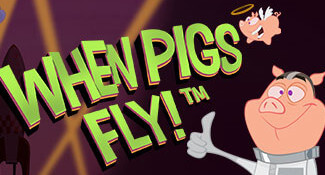 svea casino when pigs fly