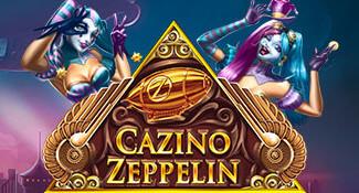 svea casino cazino zeppelin