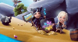 casino heroes sommarspel free spins