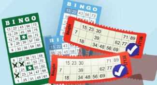 paf casino bingo