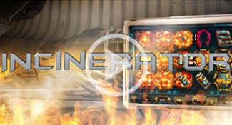 cherry casino incinerator hitspins