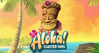 igame 20 aloha free spins