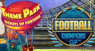 svea casino theme park eller football champions cup