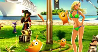 casino cruise sommar bonus 2016