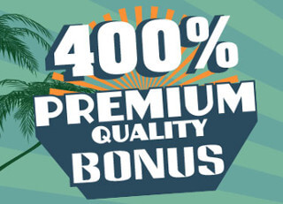 madame chance casino 400 procent bonus