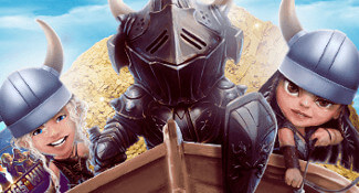 casino heroes vikings go wild