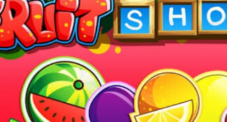 buzzslots fruit shop