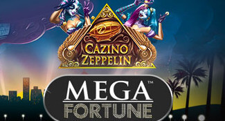 sveacasino mega fortune cazino zeppelin