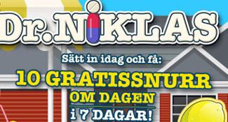 mama mia dr niklas 1 augusti