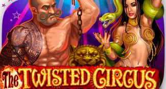 frank casino twisted circus