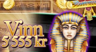 yako casino pyramid tävling
