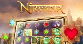 Nirvana - Rizk Casino