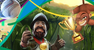 karl casino OS Rio 2016