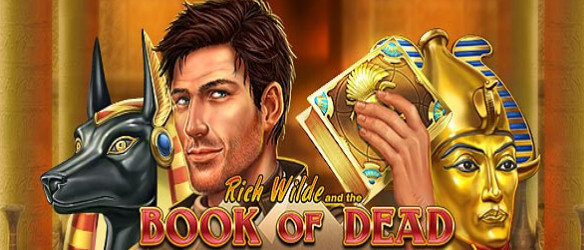 book of dead 20 free spins