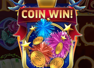 fairytale legends coin win