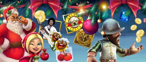 Fruit Shop Christmas Edition Slots - Spela det gratis direkt