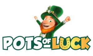 PotsOfLuck logo