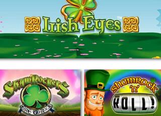 pots of luck casino irish