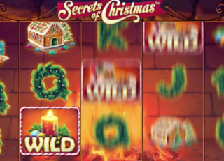 secrets of christmas wilds