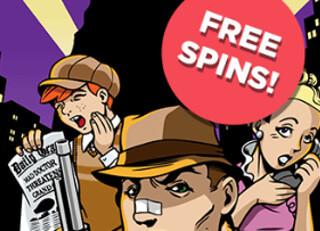 sir jackpot free spins