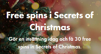 dunder casino secrets of christmas